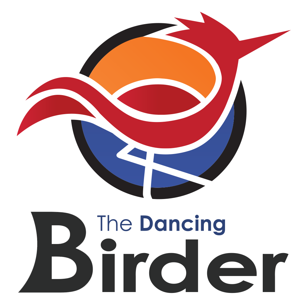 The Dancing Birder